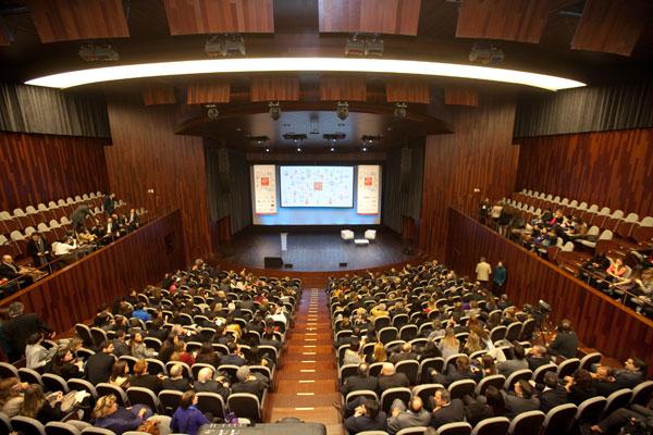 Gala Arriesgados 2012