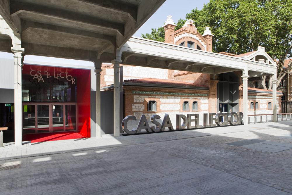 La Ceremonia De Entrega De Premios El Producto Del Año 2013 Tendrá Lugar En La Casa Del Lector, Madrid