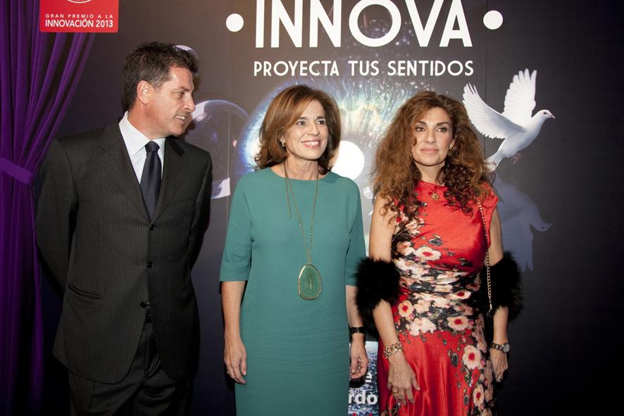 El Evento Fue Inaugurado Por La Alcaldesa De Madrid, Dª Ana Botella