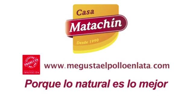 Casa Matachín Lanza Su Primer Spot Publicitario Con El Logo Elegido Producto Del Año