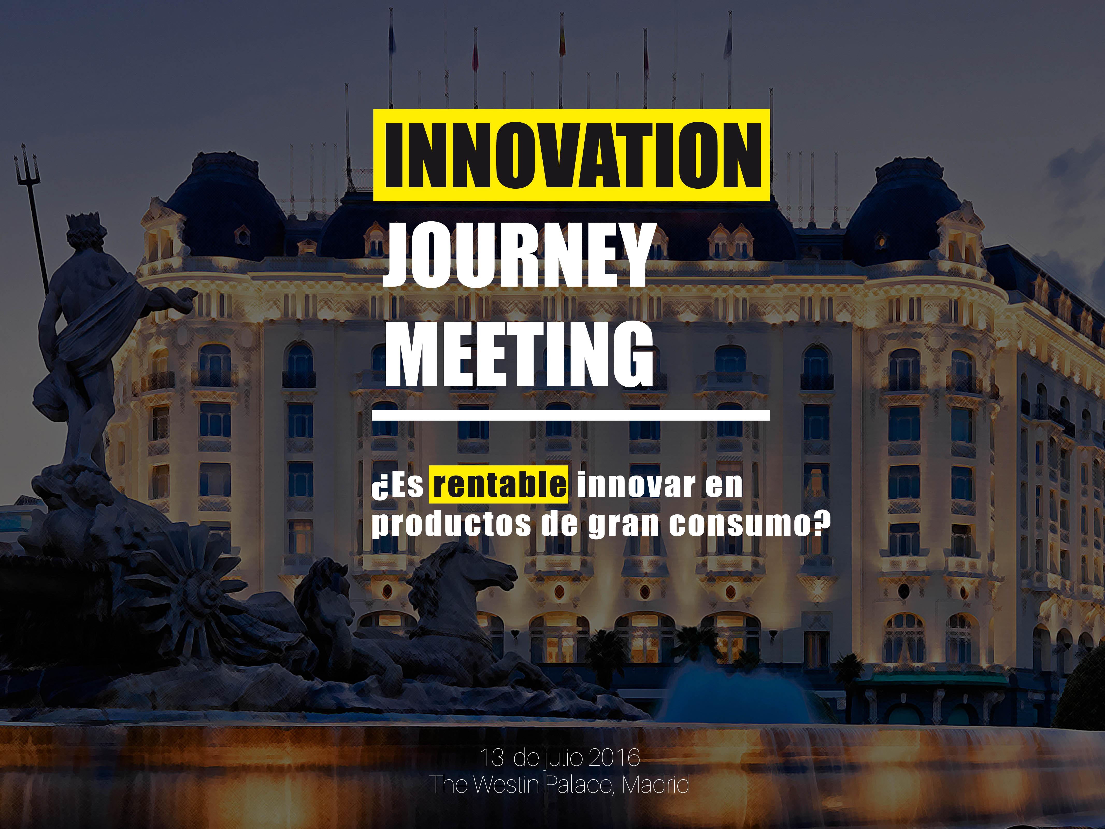 Descargue Las Presentaciones Del Innovation Journey Meeting