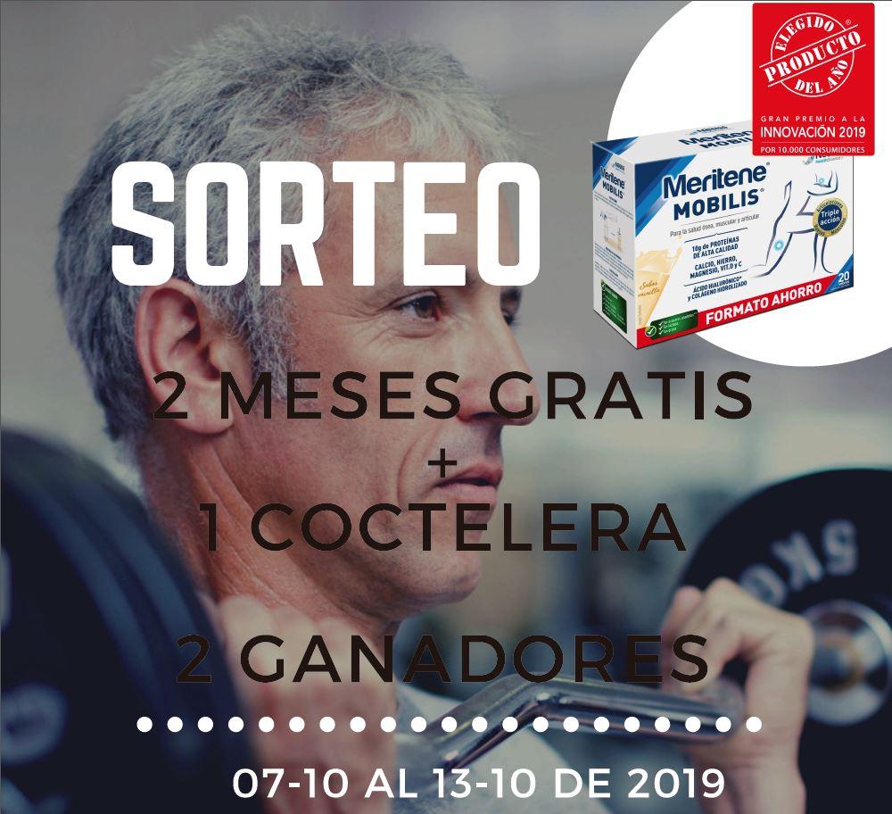 BASES LEGALES PARA EL CONCURSO DE FACEBOOK – MERITENE & PRODUCTO DEL AÑO – Del 07/10/2019 Al 13/10/2019