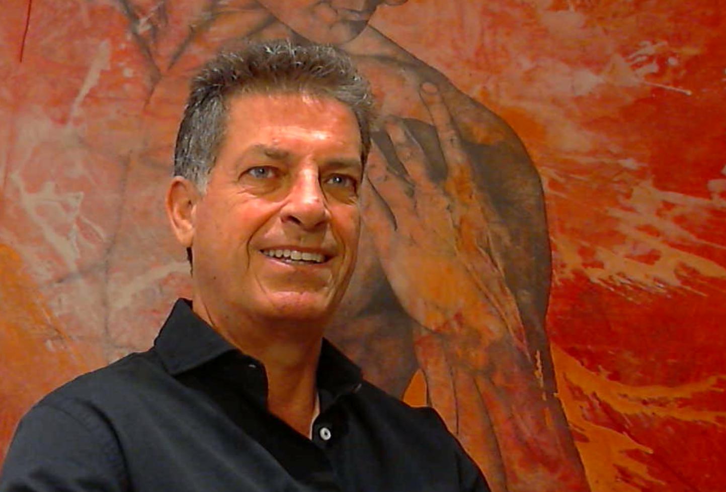 Entrevista A Fabrizio Selva, Presidente De Sotto Tempo