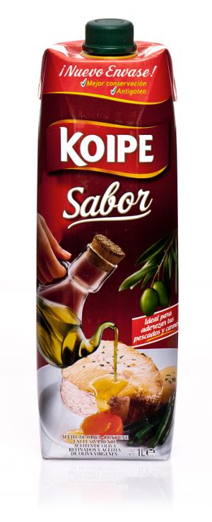 Koipe-Sabor