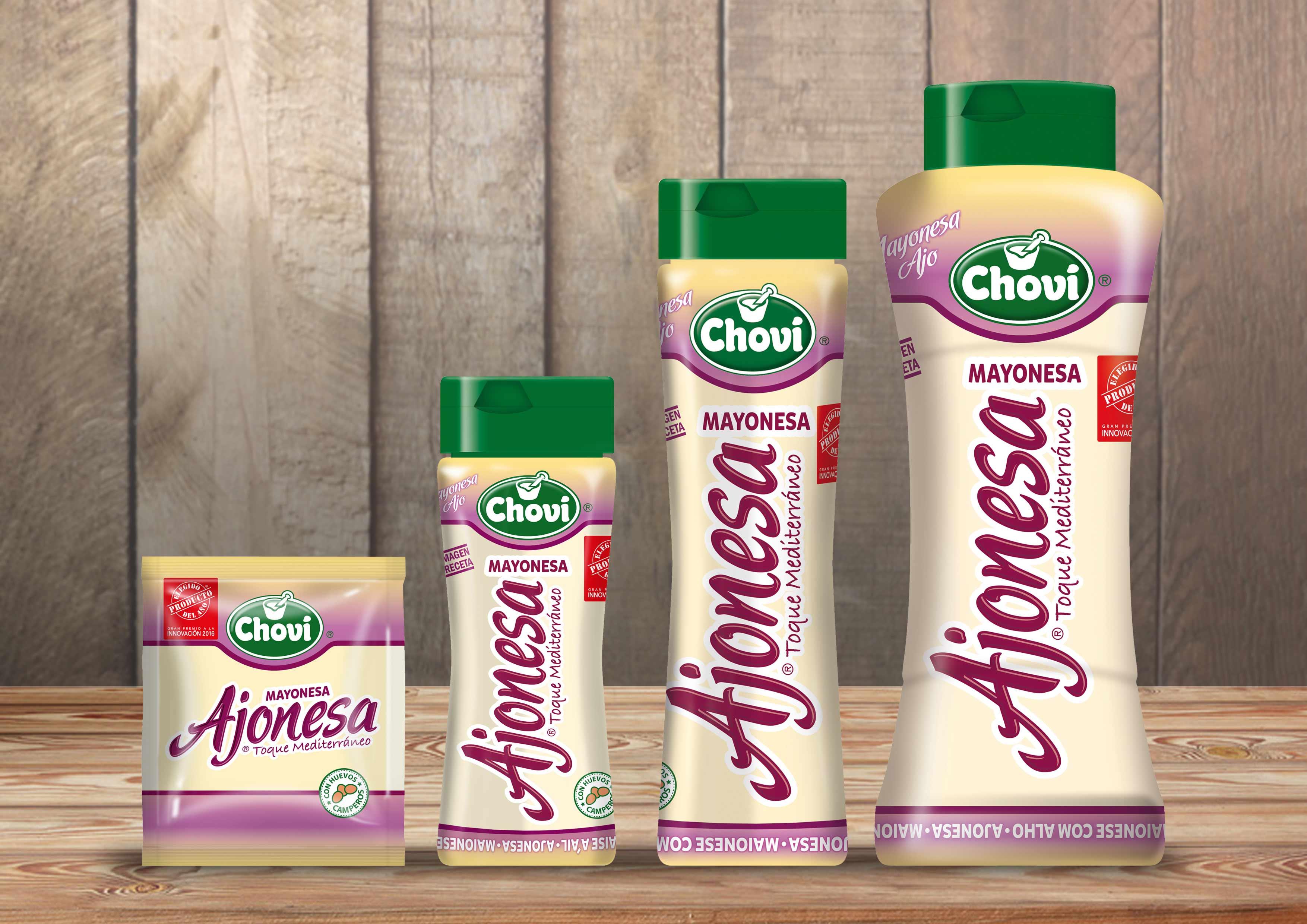 Ajonesa-Chovi-Pack
