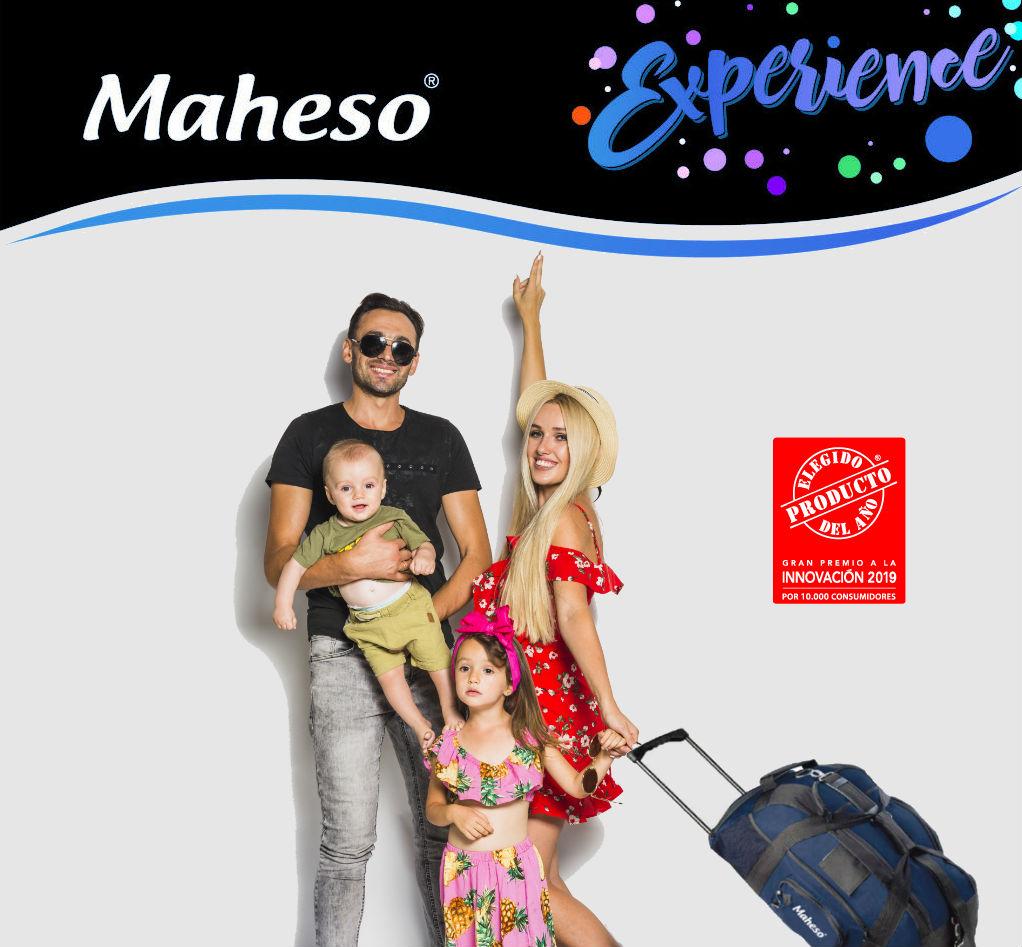 BASES LEGALES PARA EL CONCURSO DE FACEBOOK – MAHESO & PRODUCTO DEL AÑO – Del 17/06/2019 Al 23/06/2019